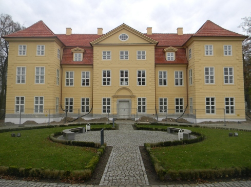 One of the castles