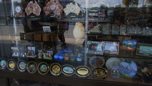 Australian Souvenirs