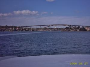 Gadsville Bridge