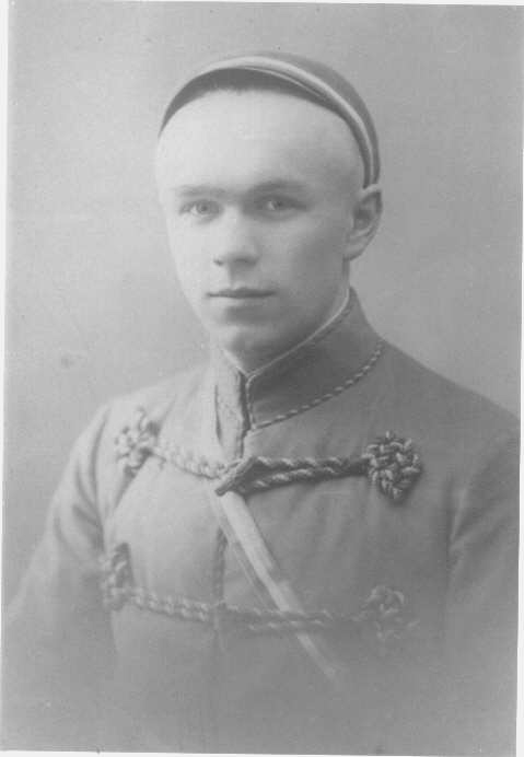 Edmund ca 1925