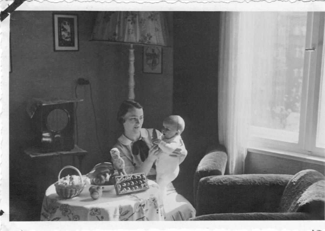 Easter 1935