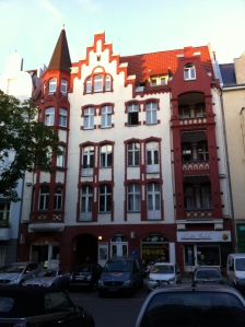 House in Tegel