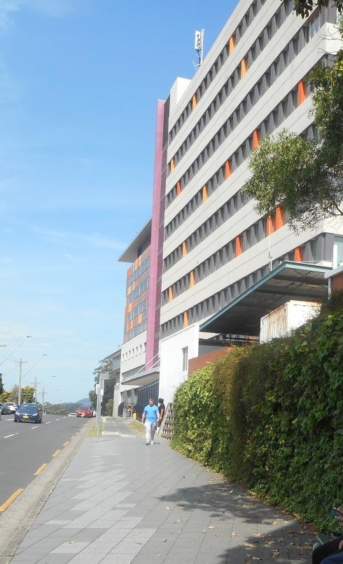 Wollongong Hospital